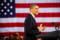 President Barach Obama