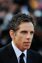 Ben Stiller  at the premiere of Madagascar 3 Europe's Most Wanted at the Cannes Film Festival, Friday, May 18th  2012. Photo by: Ki Price  / i-Images