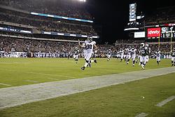 during the NFL Preseason game between The Philadelphia Eagles and The New York Jets on Thursday September 1st 2016. (Brian Garfinkel/Philadelphia Eagles)
