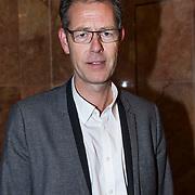 NLD/Amsterdam/20140305 - Radio 5 Nostalgia hommage Wim Sonneveld, Bert Kranenbarg