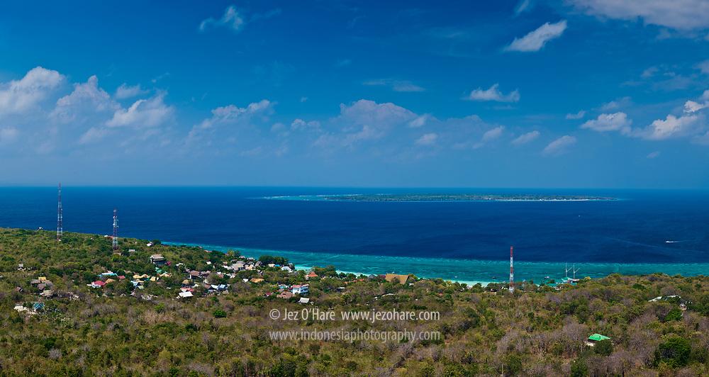 Bira & Liukanglu Island, Selat Selayar, South Sulawesi, Indonesia.