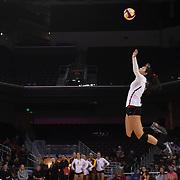 USC Women's Volleyball 15-16