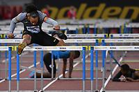 Pascal MARTINOT-LAGARDE FRA 110m hurdles men <br /> Roma 03-06-2016 Stadio Olimpico <br /> IAAF Diamond League Golden Gala <br /> Atletica Leggera<br /> Foto Andrea Staccioli / Insidefoto