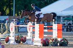 Brash Scott, GBR, Hello Annie<br /> CSI5* Jumping<br /> Royal Windsor Horse Show<br /> © Hippo Foto - Jon Stroud