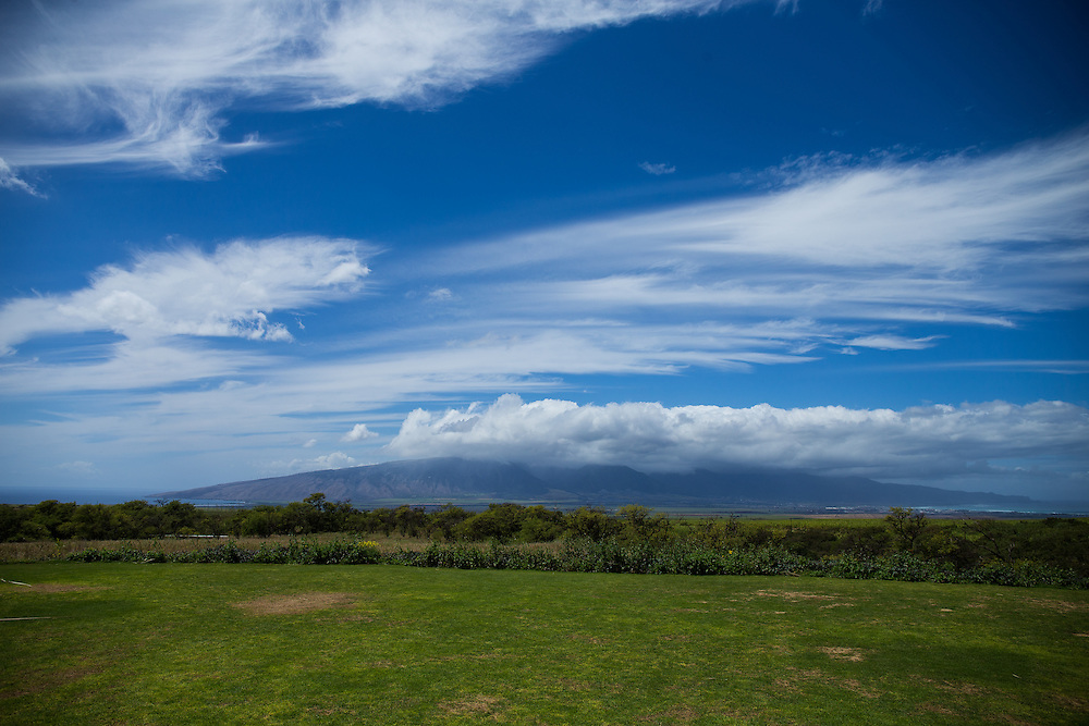 We decided to take a trip up country for the day. First stop was Ocean Vodka where we took the tour. Than we headed to Haleakala for sunset.