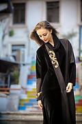 Modest Fashion Photography Istanbul