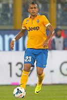 "Arturo Vidal Juventus,<br /> Genova 24/8/2013<br /> Stadio ""Luigi Ferraris"" <br /> Football Calcio 2013/2014 Serie A <br /> Sampdoria - Juventus <br /> Foto Marco Bertorello Insidefoto"
