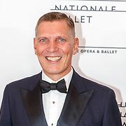 NLD/Amsterdam/20180908 - inloop Gala Het Nationale Ballet 2018, Erwin Olaf