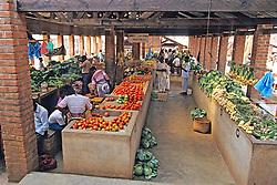 Zomba Market