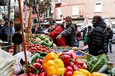 Coronavirus In Italy - 16 March 2020