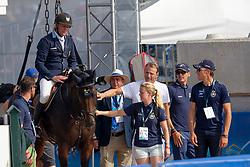 Jönsson Fredrik, SWE, Cold Play<br /> World Equestrian Games - Tryon 2018<br /> © Hippo Foto - Sharon Vandeput<br /> 23/09/2018