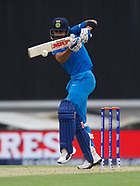 India v New Zealand 280517