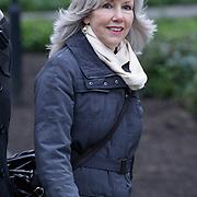 NLD/Amsterdam/20111221 - Uitvaart Olga Madsen, .................