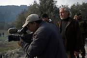 film making in the middle east