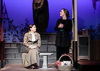 The Walpole Footlighters - Walpole MA - February 2015 production of Tennessee Williams Summer and Smoke
