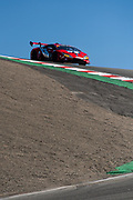 September 10-12, 2021. Lamborghini Super Trofeo, Weathertech Raceway Laguna Seca, 3 Nelson Piquet, Ansa Motorsports, 3 Pro Broward, Lamborghini Huracan Super Trofeo EVO