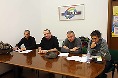 20140130 CONFERENZA STAMPA UIL
