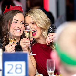 Christmas Party at Sixways