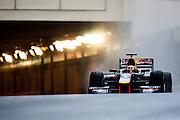 May 20-24, 2015: GP2 Monaco - Pierre Gasly, DAMS