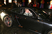 JENS TRULSSON, De Grisogono & Londino Car Rally  party. <br />Pal Zileri, Hans Crescent London, W1, 22 August. Launch of car rally which takes drivers through London, France, Switzerland and finally to Portofino .  -DO NOT ARCHIVE-© Copyright Photograph by Dafydd Jones. 248 Clapham Rd. London SW9 0PZ. Tel 0207 820 0771. www.dafjones.com.