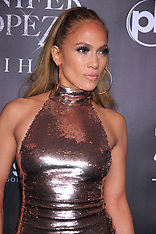 Jennifer Lopez's All I Have Official Finale After Party - 30 Sep 2018
