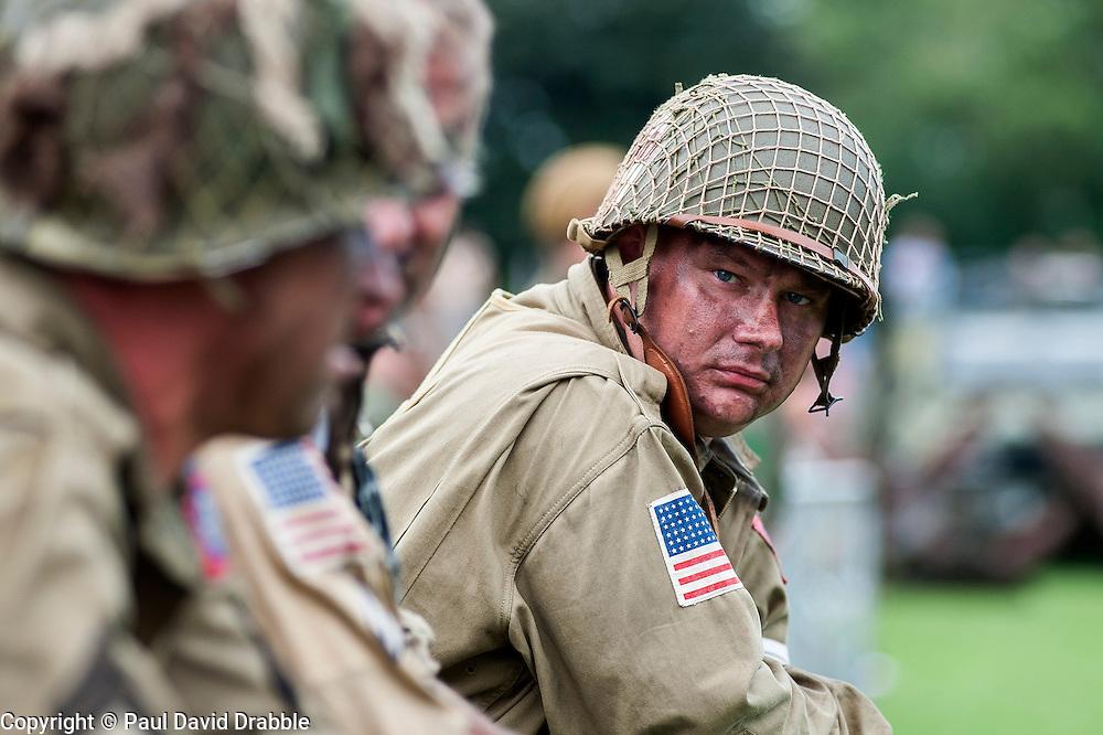 Hull Veterans Weekend<br /> <br /> 27 July 2013<br /> Image © Paul David Drabble<br /> www.pauldaviddrabble.co.uk