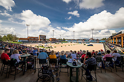 Overview arena<br /> World Equestrian Games - Tryon 2018<br /> © Hippo Foto - Dirk Caremans<br /> 13/09/2018