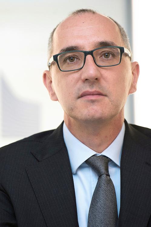 03 June 2015 - Belgium - Brussels - European Development Days - EDD - Energy - Multi-stakeholder partnerships for energy efficiency - Paolo Falcioni<br /> Director General , CECED © European Union