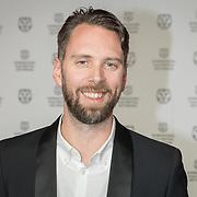 NLD/Rotterdam/20180124 - Openingsfilm IFFR 2018, premiere Jimmy, filmmaker Jesper Ganslandt