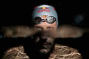 GOLD COAST, AUSTRALIA - APRIL 20:  Australian triathlete Courtney Atkinson poses during a portrait session on April 20, 2015 on the Gold Coast, Australia.  (Photo by Matt Roberts/Getty Images)