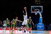 DESCRIZIONE : Lille Eurobasket 2015 Quarti di Finale Quarter Finals Lituania Italia Lithuania Italy<br /> GIOCATORE : Marco Belinelli<br /> CATEGORIA : tiro three points ultimo tiro last shot<br /> SQUADRA : Italia Italy<br /> EVENTO : Eurobasket 2015 <br /> GARA : Lituania Italia Lithuania Italy<br /> DATA : 16/09/2015 <br /> SPORT : Pallacanestro <br /> AUTORE : Agenzia Ciamillo-Castoria/Max.Ceretti<br /> Galleria : Eurobasket 2015 <br /> Fotonotizia : Lille Eurobasket 2015 Quarti di Finale Quarter Finals Lituania Italia Lithuania Italy
