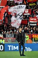 Leonardo Bonucci Milan <br /> Roma 09-05-2018  Stadio Olimpico  <br /> Football Calcio Finale Coppa Italia / Italy's Cup Final 2017/2018 Juventus - Milan<br /> Foto Andrea Staccioli / Insidefoto