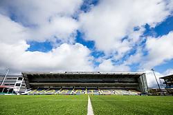 General View - Rogan Thomson/JMP - 04/03/2017 - RUGBY UNION - Sixways Stadium - Worcester, England - Worcester Warriors v Bristol Rugby - Aviva Premiership.