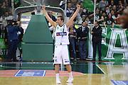 DESCRIZIONE : Avellino Lega A 2013-14 Sidigas Avellino-Pasta Reggia Caserta<br /> GIOCATORE : Cavaliero Daniele<br /> CATEGORIA : esultanza<br /> SQUADRA : Sidigas Avellino<br /> EVENTO : Campionato Lega A 2013-2014<br /> GARA : Sidigas Avellino-Pasta Reggia Caserta<br /> DATA : 16/11/2013<br /> SPORT : Pallacanestro <br /> AUTORE : Agenzia Ciamillo-Castoria/GiulioCiamillo<br /> Galleria : Lega Basket A 2013-2014  <br /> Fotonotizia : Avellino Lega A 2013-14 Sidigas Avellino-Pasta Reggia Caserta<br /> Predefinita :