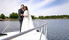 Nishi & Evan's Wedding