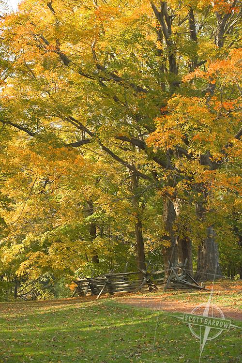 The Wick Farm, Morristown National Historic Park,  Morris County, NJ
