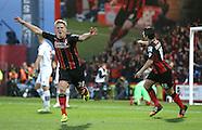 Bournemouth v Bolton Wanderers 270415