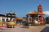 Temple of the 10,000 Buddhas