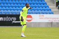 Fotball , 17. juni 2020 , Eliteserien,<br />Haugesund - Brann Bergen<br />Ali Ahamada fra Brann Bergen i aksjon mot Haugesund.<br />Foto: Andrew Halseid Budd , Digitalsport