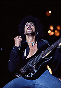 Phil Lynott and Thin Lizzy in Concert London 1979