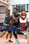 High School Basketball-Sierra Canyon vs Rancho Christian-Jan 11, 2020