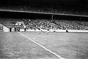 15/10/1967<br /> 10/15/1967<br /> 15 October 1967<br /> Oireachtas Final: Kilkenny v Clare at Croke Park, Dublin.
