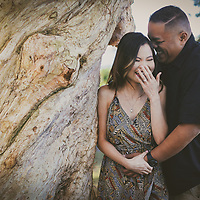 Fionah + Mike: Engaged