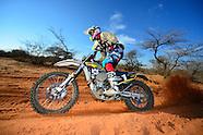 2016 Toyota Desert Race, Jwaneng Botswana