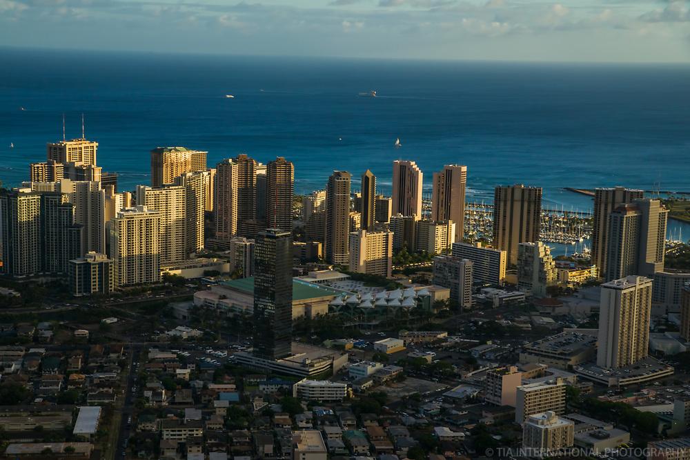 Waikiki District