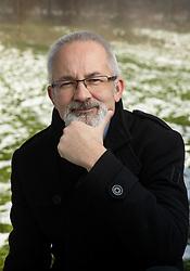 Portrait of dr. Kristijan Musek Lesnik, one of the leading psychologists and educational experts in Slovenia, on December 7, 2020 in Vnanje Gorice, Slovenia. Photo by Vid Ponikvar / Sportida
