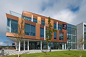 Statoil - Primefour Business Park Aberdeen