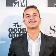 NLD/Amsterdam/20171106 - MTV Pre party 2017, Trobi · Bryan du Chatenier