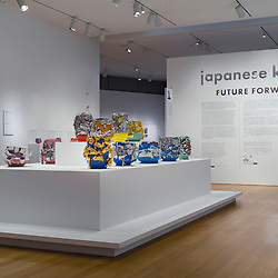 Japanese Kōgei | Future Forward at the Museum of Arts and Design