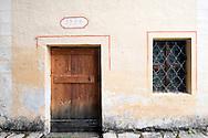 Fleisskapelle, a small 18th century chapel on the Alpe Adria Trail near Heiligenblut, Carinthia, Austria (October 2015) © Rudolf Abraham